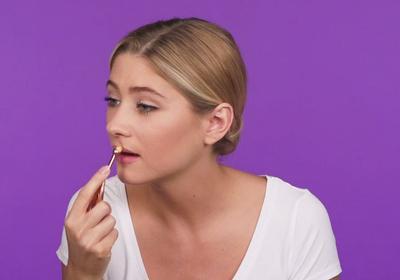 7. Untuk Makeup Extra Precision