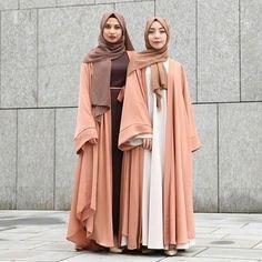 Tampil Cantik Dan Kece Dengan Padu Padan Outfit Dan Hijab Warna