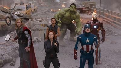 5 Daftar Film Aksi Hollywood Terbaik Ini Dijamin Picu Adrenalin Kamu!