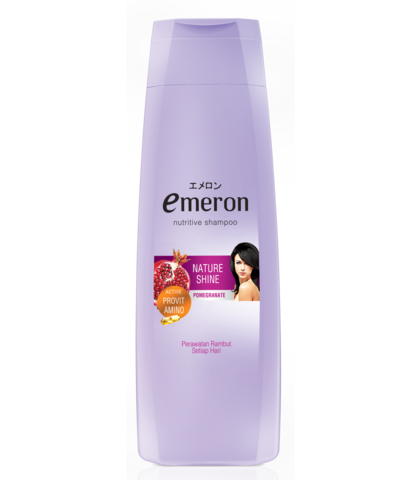 Emeron Nature Shine Shampoo