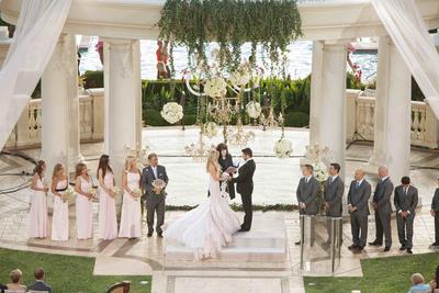 Mahalnya Biaya Pesta Pernikahan Artis Ini Dijamin Akan Membuatmu Geleng-Geleng Kepala!