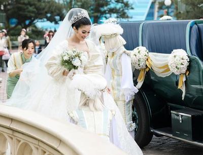 Inspirasi Gaun Pengantin Ini Akan Membuatmu Memukau Saat Pernikahan