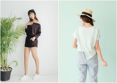 Ternyata Ini Rekomendasi 3 Online Shop Favorit yang Jual Pakaian Wanita Lucu dan Nge-hits!