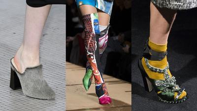 Ini Beragam Model Sepatu yang Disebut Populer di Sepanjang 2017, Nomor 3 Setuju?