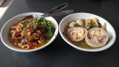 [FORUM] Lebih suka makan bakso atau mie ayam?