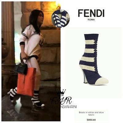 Image Source https   www.instagram.com fashionsyahrini. 4. Roger Vivier Sat  lagi koleksi sepatu Syahrini yang harganya ... 0e39cb4c92
