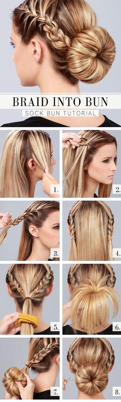 5 Inspirasi Model Rambut untuk Wisuda yang Bisa Dibikin Sendiri Tanpa Harus ke Salon