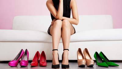 6 Cara Ampuh Ini Dijamin Enggak Akan Bikin Sepatu Kamu Bau Meski Belum Mencucinya