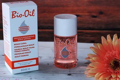 Bukan Cuma Untuk Stretch mark, Bio Oil Ternyata Bagus Juga Untuk Wajah