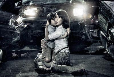 Ladies, Berani Nonton Deretan Film Horor Thailand yang Satu Ini Sendirian?