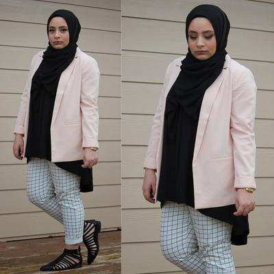 Ingin Tahu Online Shop Hijab untuk Kamu yang Plus Size? Ini Dia 5 Rekomendasinya!
