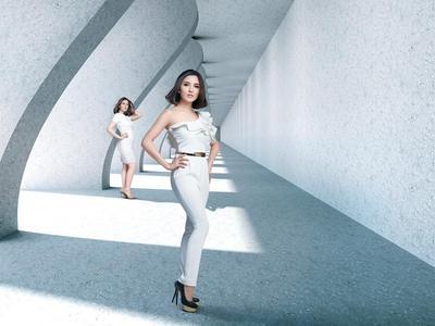 Kisah Sukses Para Selebriti Cantik Indonesia Turunkan Berat Badan Hingga 27 Kg!