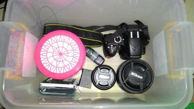 #FORUM Ladies, ada yang tau gimana sih cara menyimpan kamera biar gak cepat berjamur?