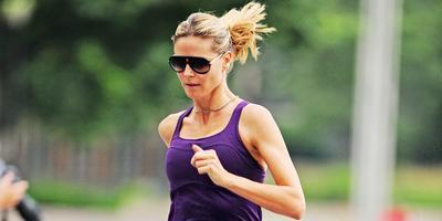 Sudah Jogging Tapi Berat Badan Tak Kunjung Turun? Ikuti Tips Efektif Berikut Ini!