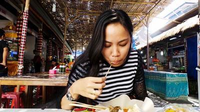 Ekstrim! Enggak Disangka Makanan-Makanan Ini Ternyata Ada di Jakarta!