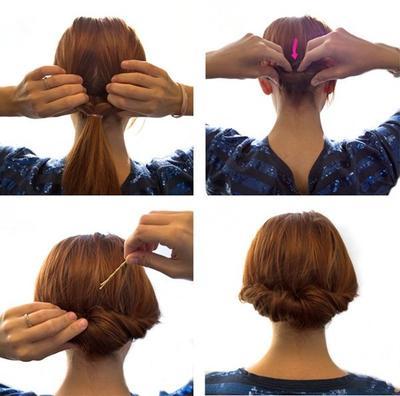 Cepol Rambut, Cara yang Anti Ribet