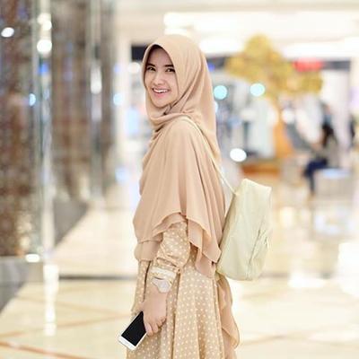 Tampil Cantik Dengan Style Hijab Syar 39 I Kekinian Ala Selebgram Muslim Beautynesia