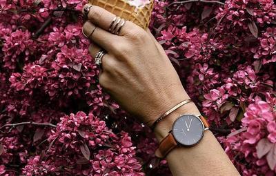 Terlalu Banyak Tiruannya, Begini Cara Paling Mudah Membedakan Jam Tangan Wanita Palsu atau Asli