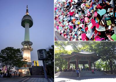 Suka Nonton Drama Korea? 5 Lokasi Ini Pasti Tak Asing Lagi Untukmu!