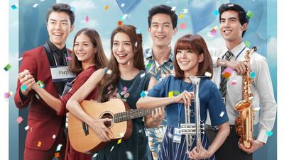 Enggak Cuma Crazy Little Thing Called Love, 3 Film Thailand Terbaru Ini Sama Serunya Lho!