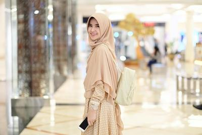 Style Hijab Syar I Untuk Remaja