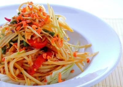 Kalau Mau Diet, Salad Sayur Tanpa Mayonaise Ini Harus Kamu Coba Lho!
