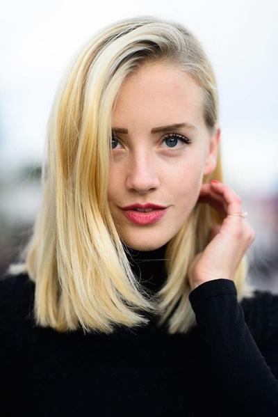 Ingin Wajah Bulatmu Terlihat Lebih Tirus? Ini 6 Model Rambut yang Cocok Untukmu!