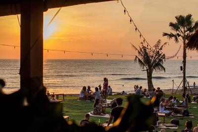 Kamu Tak Akan Ketinggalan Momen Sunset di Canggu, Karena di Sini Tempat Terbaik Melihatnya