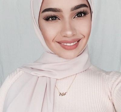 Inspirasi Style Kondangan Hijab Remaja
