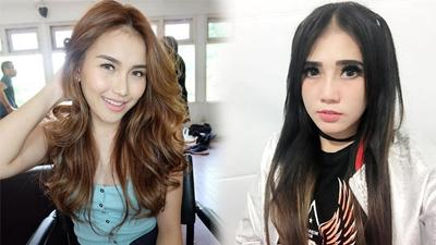 Via Vallen VS Ayu Ting Ting