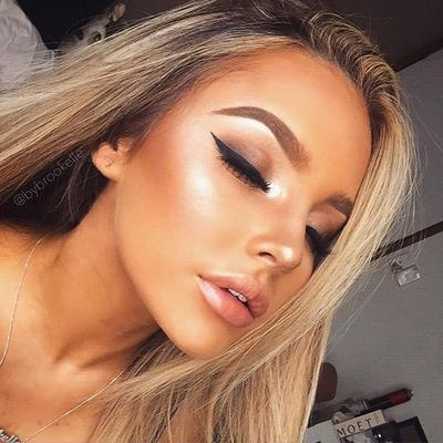 #FORUM Ladies, Gimana cara benar pakai highlighter?