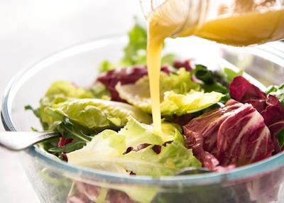 Enak dan Sehat, Ini Variasi Pilihan Dressing untuk Lengkapi Menu Salad Kamu