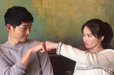 #FORUM Share dong Pasangan Korea Favorit Kamu