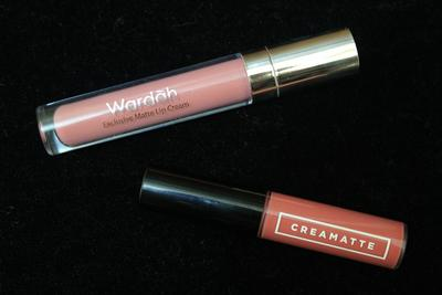 Lipcream Wardah VS Lipcream Emina, Mana yang Kamu Pilih Ladies?