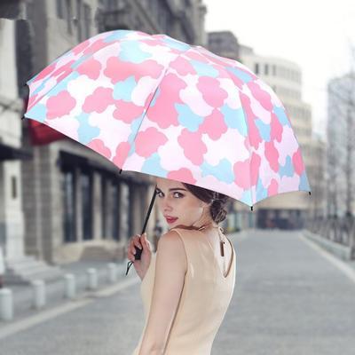 Persiapkan Dirimu dengan 4 Produk Make Up Anti Luntur Ini Saat Musim Hujan Tiba, Ladies!