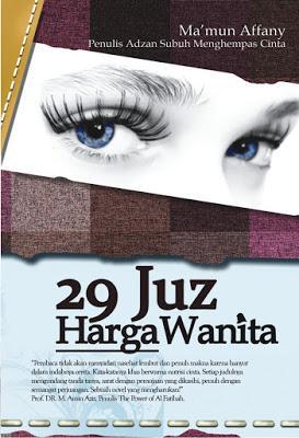 29 Juz Harga Wanita