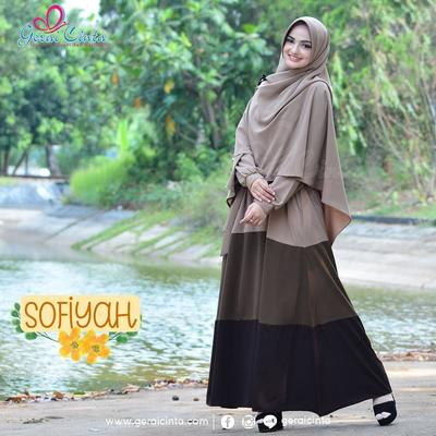 Ini 4 Rekomendasi Online Shop Hijab Syar I Paling Jadi Andalan Dan