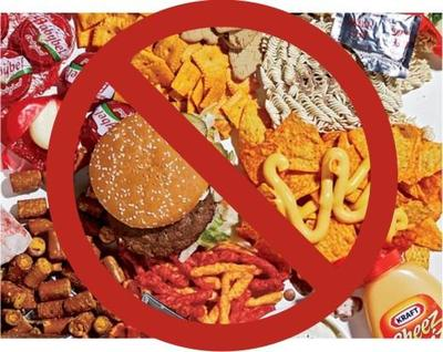 Hindari Makanan yang Memperburuk Proram Diet
