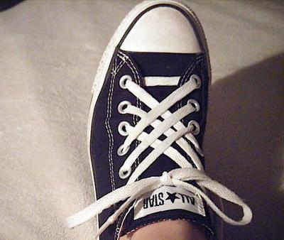 Eits, Ini Dia Tips Ikat Tali Sepatu yang Benar Agar Tidak Mudah Lepas!