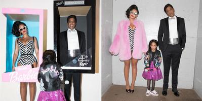 Ada-ada Saja, 7 Kostum Halloween Terbaik Para Selebriti Hollywood Ini Tidak Ketebak