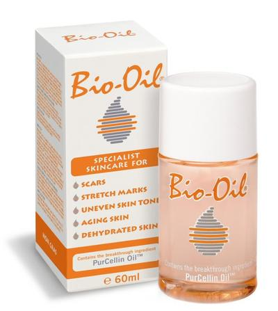 Bio oil bagus enggak sih? Trus bisa enggak dipakai untuk kulit kering?