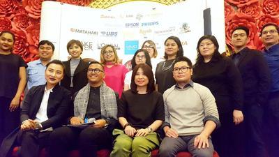 Kejutan Spesial Pada Perayaan 10 Tahun Jakarta Fashion Week 2018