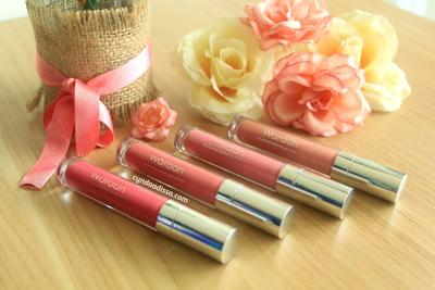 Review Lipcream Wardah