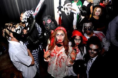 Enggak Nyangka, Ternyata Ini Kisah Unik Dibalik Perayaan Paling Seram Sepanjang Tahun, Halloween!