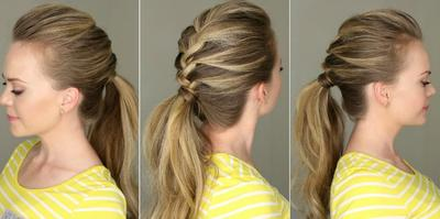 Ini Tutorial Rambut Kepang yang Bisa Kamu Praktikkan dan Bikin Penampilan Lebih Imut!