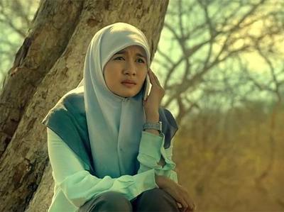 Hijab Jaman Dulu 14