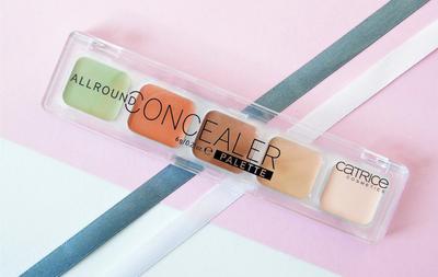 Muncul dengan 5 Warna, Concealer Bagus Ini Harganya Rp50 Ribuan Saja Lho!