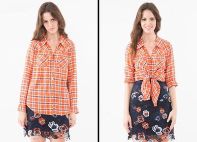 Kamu Punya Baju Kebesaran  Begini Cara Menyiasatinya Sehingga Tak Perlu  Dikecilkan ec7ff8b583