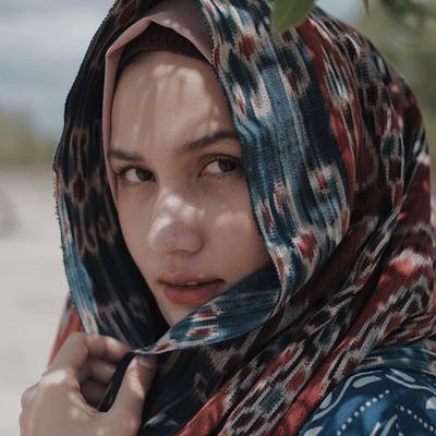 Rambut Dijamin Bebas Lepek dan Ketombe dengan Rekomendasi Shampo Khusus Hijab Ini