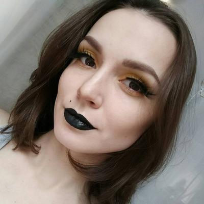 Tak Penuh Darah, Inspirasi Make Up Halloween Ala Make Up Artist Instagram Ini Malah Menggemaskan